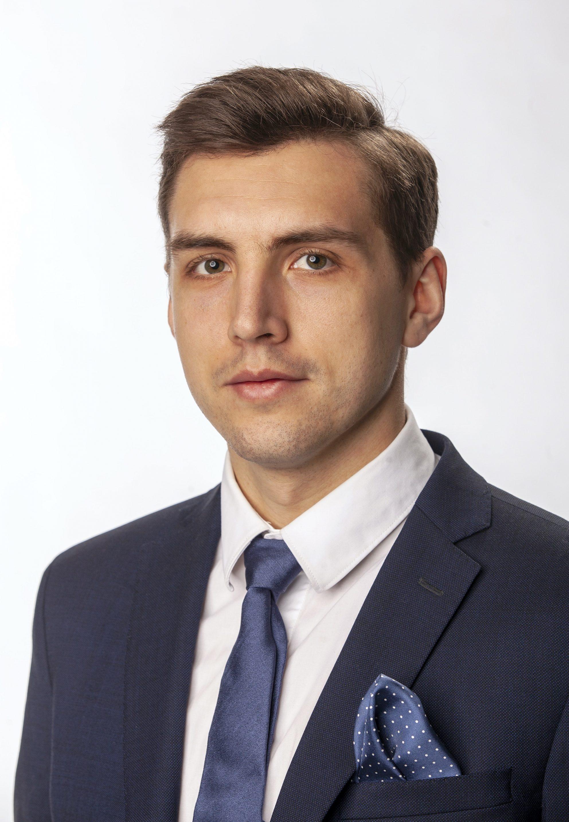 Václav Milec ml.